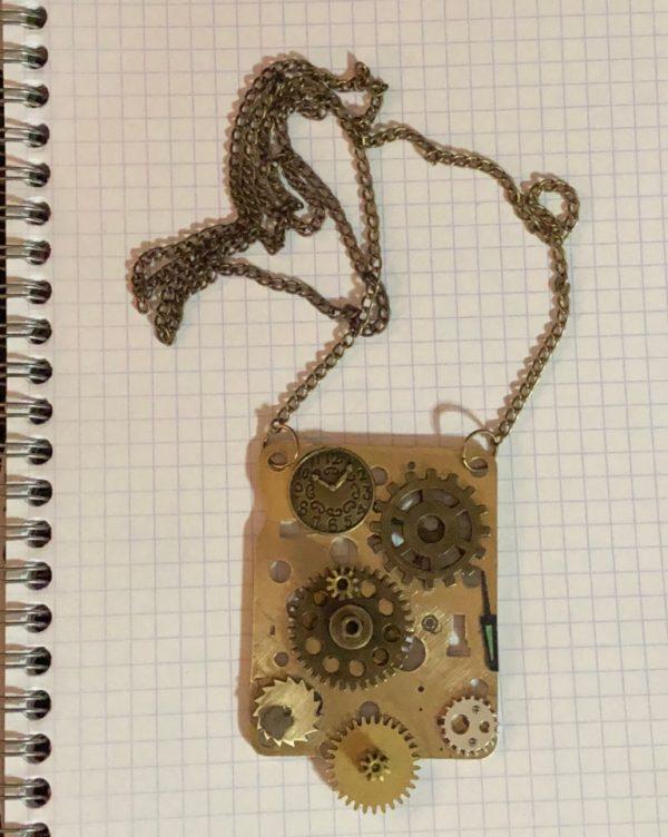 plaque1 steampunk
